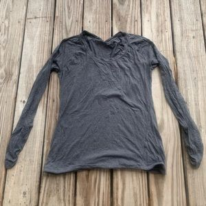 CALIA workout long sleeve shirt